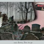 Monty Python live - One down, five to go