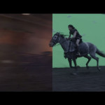 POMPEII VFX Mr X