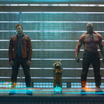 Guardians of the Galaxy - Knast