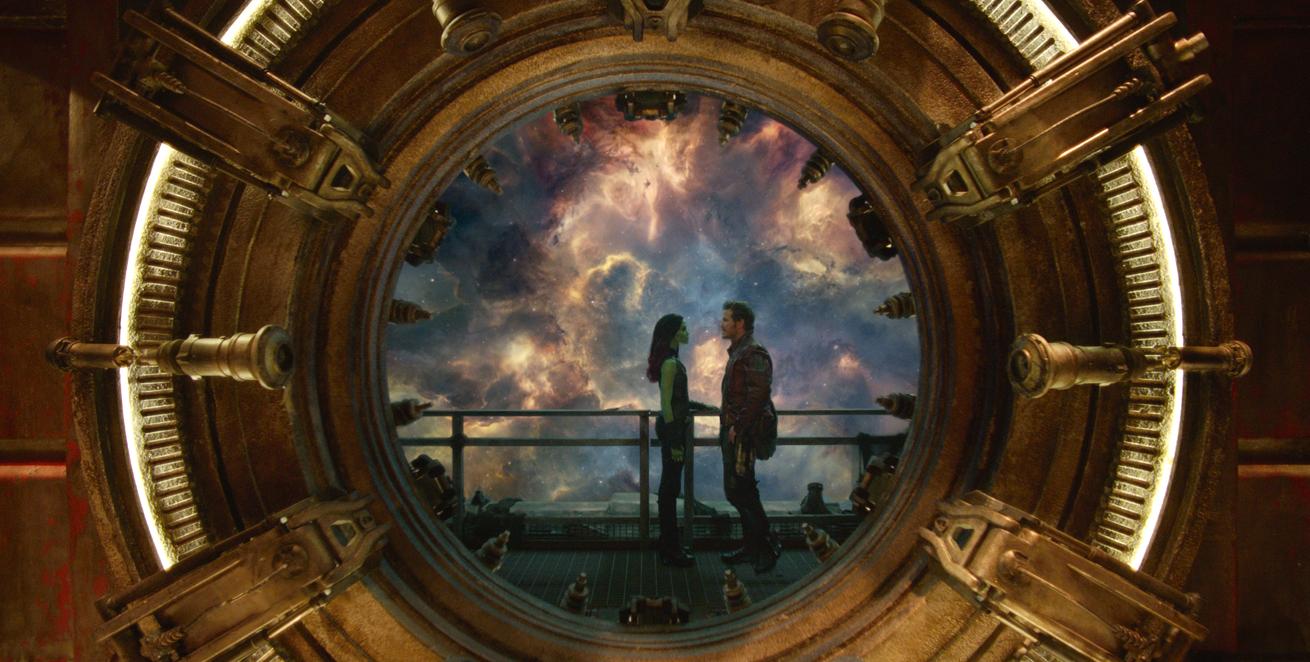 Guardians of the Galaxy - Szenenbild 22