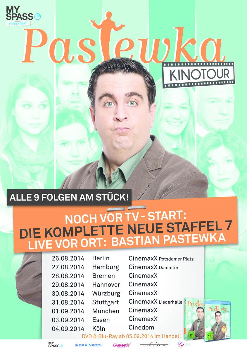 Pastewka_Kinotour_Plakat