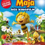 Die Biene Maja - Hauptplakat