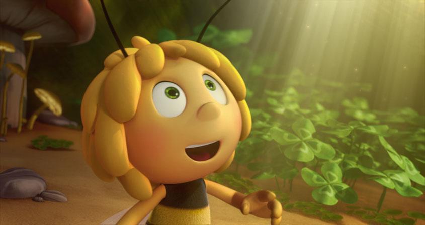 Die Biene Maja - Szenenbild 1