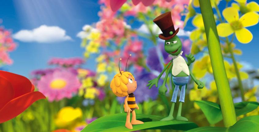 Die Biene Maja - Szenenbild 3