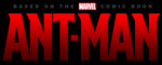 Ant-Man 3D - Logo