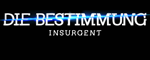 Die Bestimmung -Insurgent 3D - Logo
