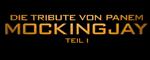 Die Tribute von Panem - Mockingjay Teil 1  -Logo