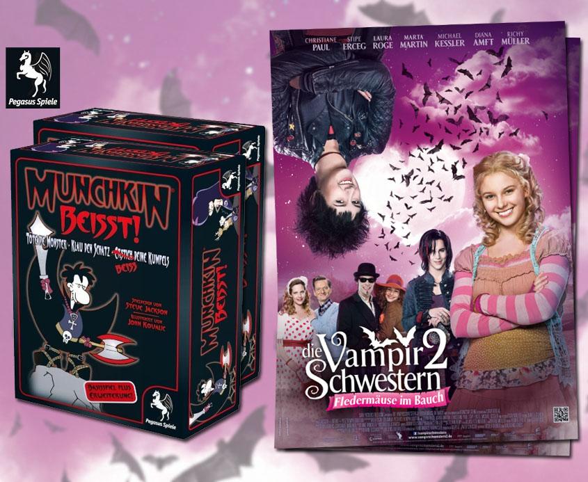 Gewinne Vampirschwestern 2