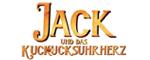 Jack und das Kuckucksherz-Logo