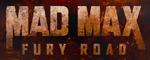 Mad Max: Fury Road 3D - Logo