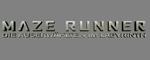 Maze Runner - Die Auserwählten im Labyrinth -Logo