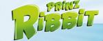Prinz Ribbit-Logo