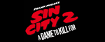 Sin City 2: A Dame to kill for 3D -Logo