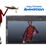 Sony Animation- Download Zombie