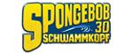 SpongeBob Schwammkopf 3D - Logo