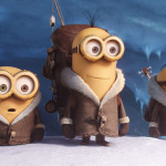 Die Minions -Szenenbild 2