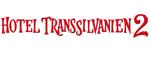 Hotel Transsilvanien 2 3D - Logo