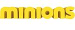 Minions 3D - Logo