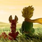 Der kleine Prinz - Szenenbild
