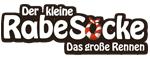 Der kleine Rabe Socke 2 - Das grosse Rennen - Logo
