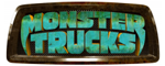 Monster Trucks 3D - Logo