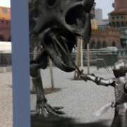 Nachts im Museum 3 - Augmented Reality
