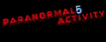 Paranormal Activity: Ghost Dimension 3D - Logo