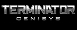 Terminator: Genisys 3D - Logo