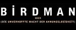 Birdman - Logo