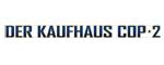 Der Kaufhaus Cop 2 - Logo
