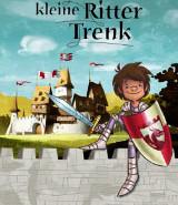 Der kleine Ritter Trenk - Plakat
