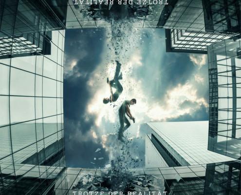 Die Bestimmung - Insurgent - Plakat