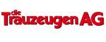 Die Trauzeugen AG- Logo