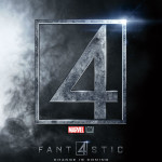 Fantastic Four- Teaser Plakat