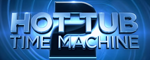 Hot Tub Time Machine 2 - Logo