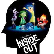 Inside Out -Teaser - Plakat