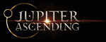 Jupiter Ascending 3D-Logo