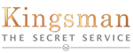 Kingsman: The Secret Service  - Logo