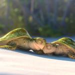 Lava - Pixar -Kurzfilm - Szenenbild 3