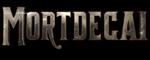 Mortdecai - Logo