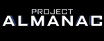 Project Almanac - Logo