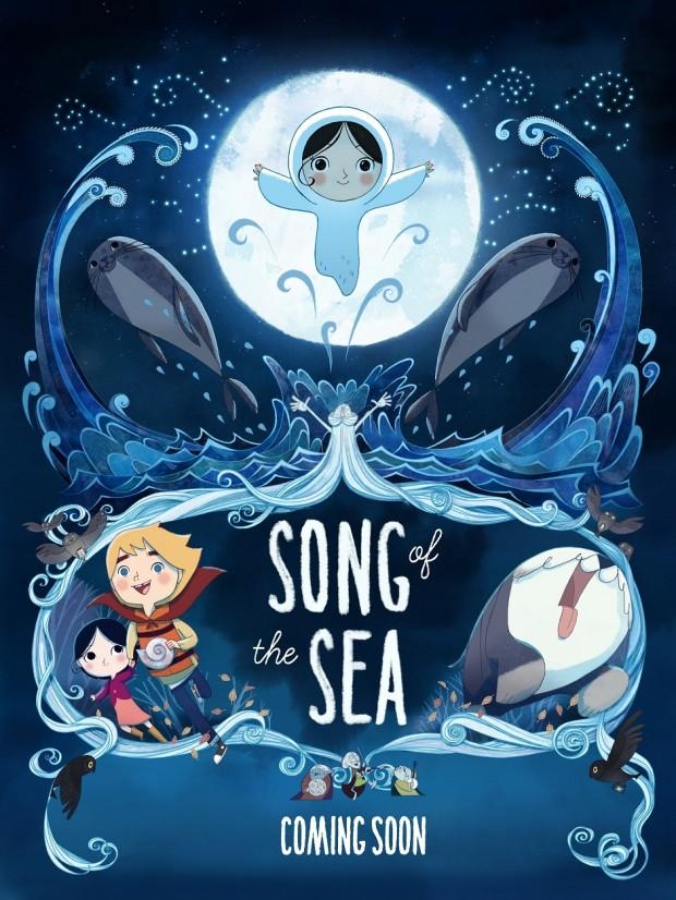 Song of the Sea - Oscar