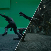 Sony Pictures Imageworks - VFX - Guardians of the Galaxy