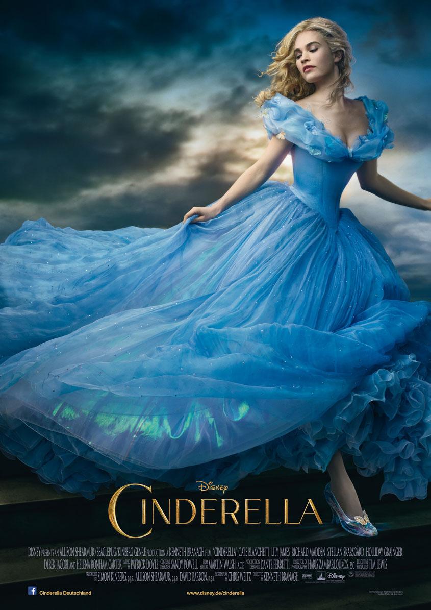 Cinderella -Plakat