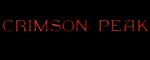 Crimson Peak- Logo