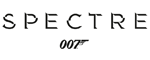 James Bond 007-Spectre- Logo