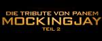 Die Tribute von Panem - Mockingjay Teil 2  3D - Logo
