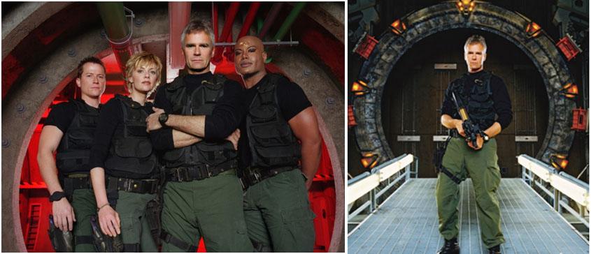 Stargate- Gruppe