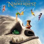 Tinkerbell und die Legende vom Nimmerbiest -Plakat