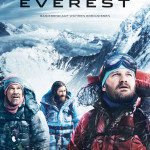 Everest - Plakat